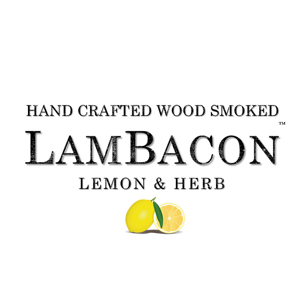 LamBacon™ Handmade Woodsmoked Lemon & Herb