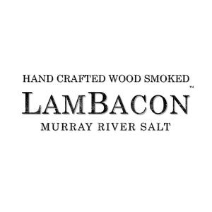 LamBacon™ Handmade Woodsmoked