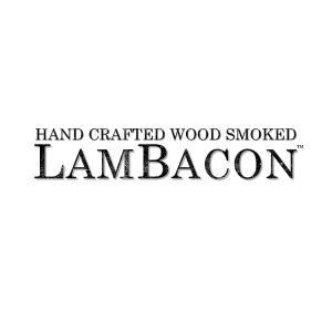 LamBacon™ Wood Smoked