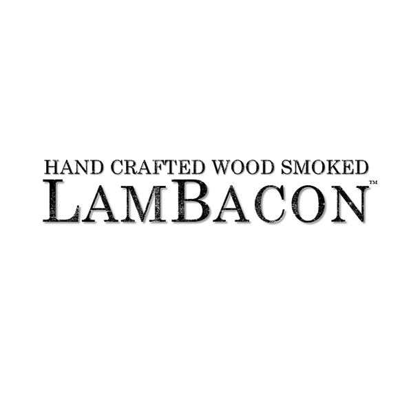 LamBacon™ Wood Smoked