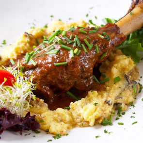 Lamb Shanks Recipes